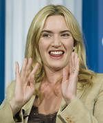 Kate Winslet ucieka z Anglii