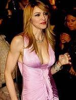 Niania wyjawi sekrety Madonny