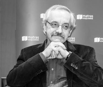 Andrzej Grembowicz vel Robert Brutter