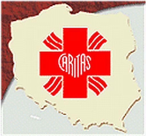 Caritas zamiast ubogim pomagał sobie