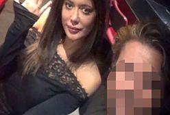 Partner Miriam Shaded miał skrzywdzić inne kobiety. Sąd przedłużył areszt