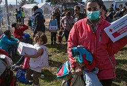 ONZ nie ma pieniędzy na pomoc uchodźcom z Syrii