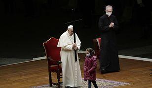 Watykan. Droga Krzyżowa w reżimie sanitarnym