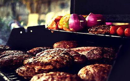 W ostatni długi majowy weekend na grilla poszło 1,5 mld zł