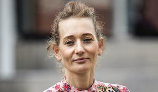 Magdalena Popławska zagrała główną rolę w serialu TVP. Teraz zabrała głos