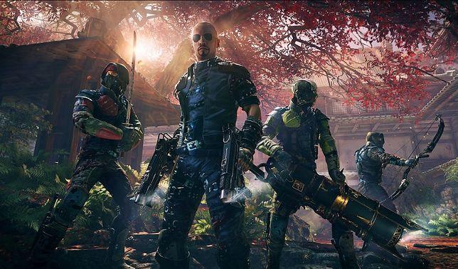 """""""Shadow Warrior 2"""" to jedna z gier dostępnych w Humble Bundle na PS4"""
