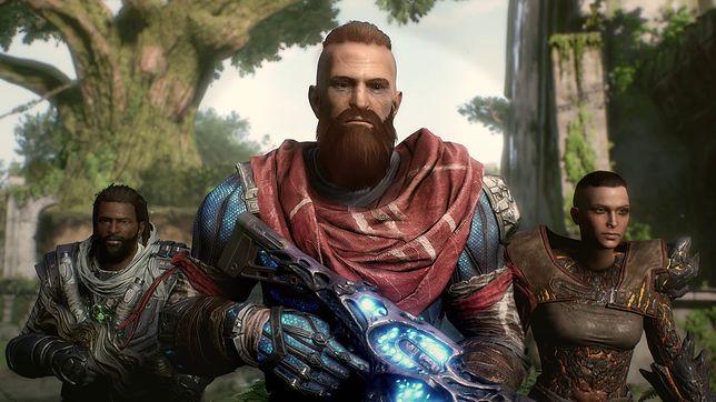 """""""Outriders"""" ukaże się na PS5 i nowego Xboxa pod koniec 2020 roku."""