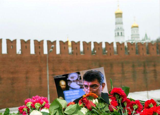Borys Niemcow został zastrzelony wieczorem 27 lutego 2015 r. na moście przy Placu Czerwonym
