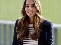 Kate Middleton z wizytą w hospicjum