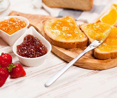 Słodkie śniadania
