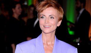 Katarzyna Zielińska pokazała zdjęcie sprzed lat