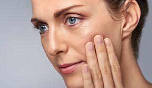 Wiotka skóra może pojawić się już po 35. roku życia
