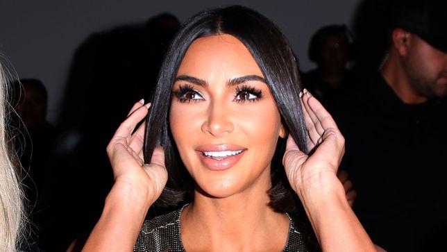 Kim Kardashian pokazała nowych członków rodziny