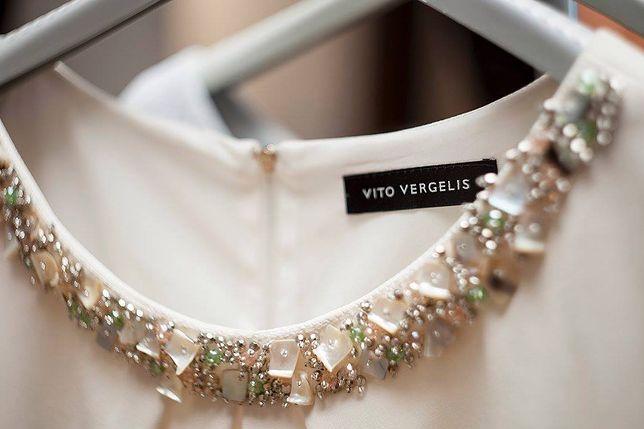 Damska marka odzieżowa Vito Vergelis