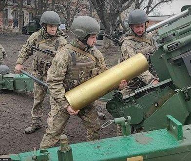 Według doniesień mediów, w Doniecku rozpoczęto mobilizacje do możliwych działań bojowych
