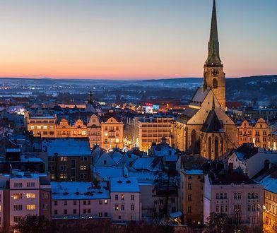 Pilzno. Co zobaczyć w czeskiej stolicy piwa?