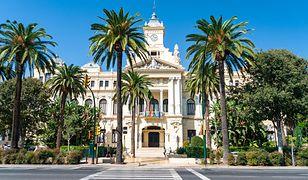 Marbella jest najważniejszym ośrodkiem hiszpańskiego Costa del Sol