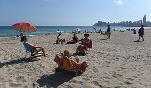 Podczas wakacji w Hiszpanii trzeba będzie przestrzegać obowiązujących zasad