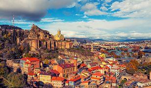 Z Warszawy do Tbilisi polecimy w 3,5 godziny