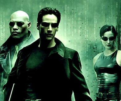 """3 części filmu """"Matrix"""" zarobiły łącznie ponad 1,5 mld dol."""