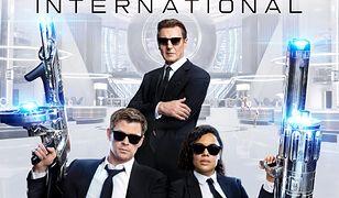 """""""Men in Black: International"""" to czwarta odsłona serii Men in Black"""