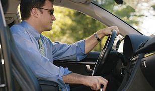 Kierowcy zarobią więcej punktów karnych za przewinienia