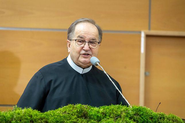 Apel ws. ojca Tadeusza Rydzyka. Watykan odpowiada jednym zdaniem