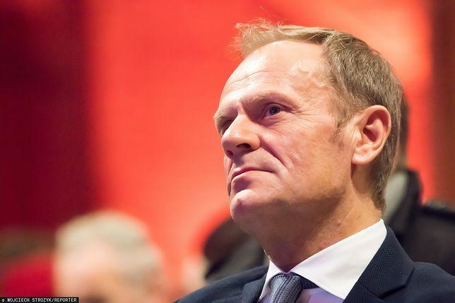 Borys Budka przyznał, że rozmawiał we wtorek z Donaldem Tuskiem