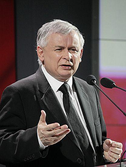 """Kaczyński pisze do Pawlaka. """"Niech Pan mnie nie zbywa..."""""""