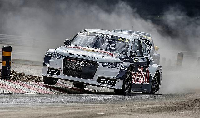 Audi wkracza do rallycrossu