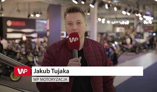 Setki motocykli i tysiące akcesoriów. Warsaw Motorcycle Show 2018