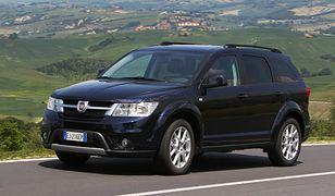 FCA naprawi 1,33 mln samochodów
