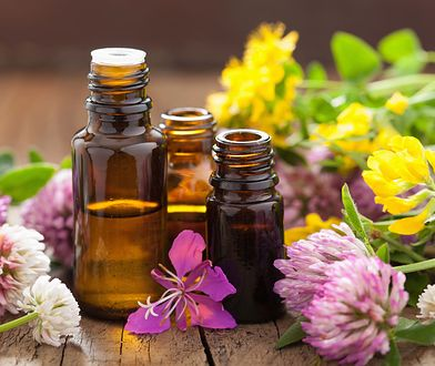 Astrologiczna aromaterapia