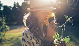 Sens zapachu, czyli jak nos decyduje za nas