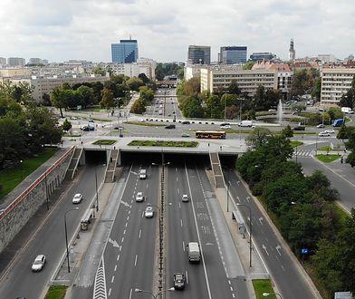 Warszawa. Rozpocznie się remont wiaduktów Trasy Łazienkowskiej