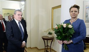 """Była minister kultury Małgorzata Omilanowska o chorobie. """"Nie było dla mnie rzeczy niemożliwych"""""""