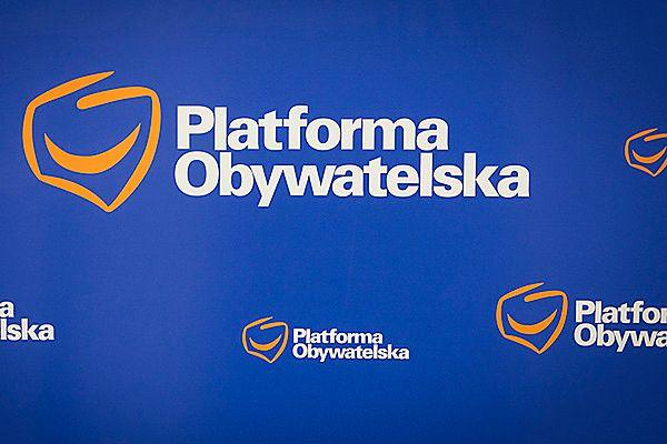 Platforma Obywatelska prezentuje kandydatów do Parlamentu Europejskiego