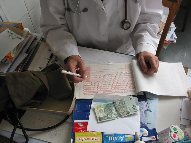 Pracodawcy zdają sobie sprawę, że zwolnienia chorobowe są wykorzystywane. Ale niewiele mogą tu zrobić