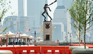Jest decyzja ws. Pomnika Katyńskiego