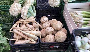 Ceny warzyw biją rekordy