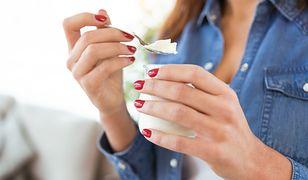 Dieta jogurtowa. Smaczna, zdrowa i skutecznie redukuje wagę
