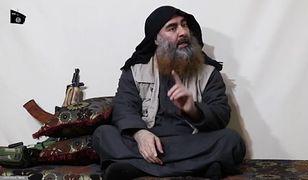 Abu Bakr al-Bagdadi.
