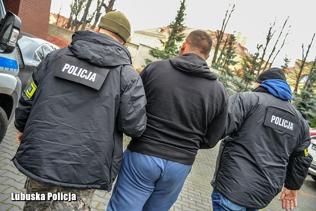 Gorzów Wielkopolski. Czynności są prowadzone pod nadzorem prokuratury.