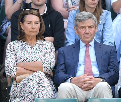 Rodzice Kate Middleton nie są ulubieńcami Windsorów. Wiemy dlaczego