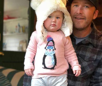 Bode Millerowi urodziło się dziecko. 4 miesiące po śmierci córki