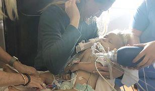 Żona Bode Millera pokazała ostatnie zdjęcie córki. Ludzie nie mogą się otrząsnąć