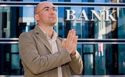 Provident przeciwny wprowadzeniu limitu kosztów kredytu