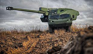 Czechy mają nową broń. Oficjalna prezentacja jeszcze w 2021 roku