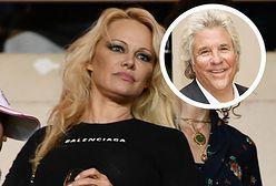 """Pamela Anderson nie była żoną przez 12 dni? """"To był tylko dziwaczny lunch"""""""