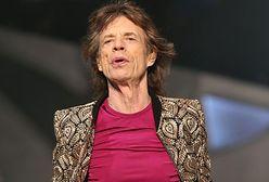 Zagraniczne media piszą o słowach Jaggera na koncercie w Polsce